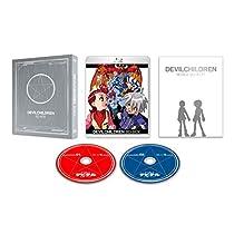 「真・女神転生デビチル」BD-BOX マカイの章 [Blu-ray]