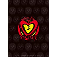 "Jun.K(From 2PM)Solo Tour 2018""NO TIME"""