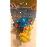 Spark Elephantローラー3 M – プッシュ、ツイスト、またはロール