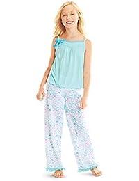 American Girl SLEEPWEAR ガールズ US サイズ: Large カラー: ブルー