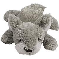 コング(Kong) 犬用 タフな音の出るおもちゃ コアラのバスター 灰色 Mサイズ … [並行輸入品]