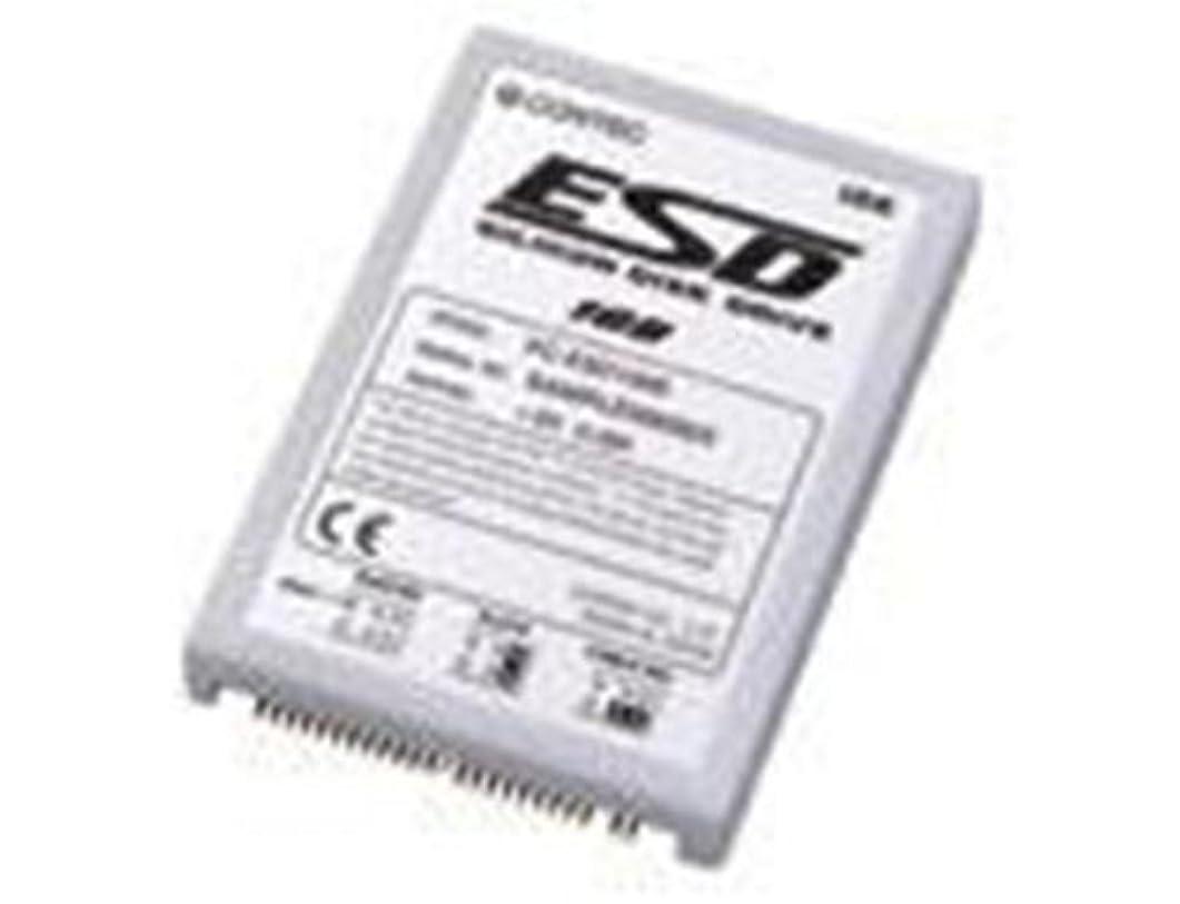パイ空中彼女のコンテック シリコンディスクドライブ2.5インチタイプ 8GB PC-ESD8000