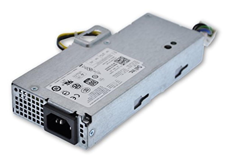 行為開始シェトランド諸島Dell Optiplex 7010 9010 780 790 990 200W USFF PSU電源1VCY4 L200EU-00