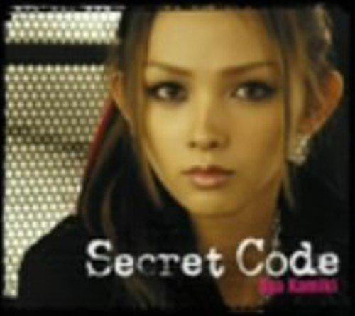 Secret Codeの詳細を見る