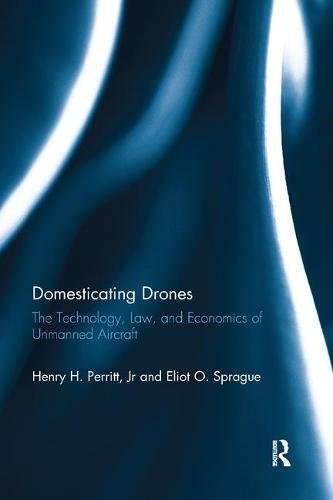 Domesticating Drones: The Tech...