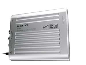 ケイヨウ(KEIYO)ワイヤレス地デジチューナー フルセグ受信対応ワンセグチューナー 1X1 AN-T006