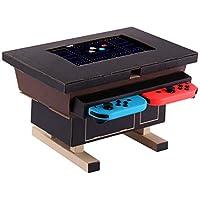 【white gadget original】テーブルキャビネット 懐かしのテーブル筐体 Nintendo Switch向け DIYカードボードキット Nintendo Labo