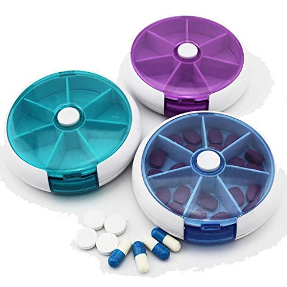 いたずら間違い記念薬ケース 携帯 ピルケース 旅行 サプリケース 薬入れ 常備薬 小物入れ 習慣薬箱 薬入れ コンパクト 飲み忘れ防止
