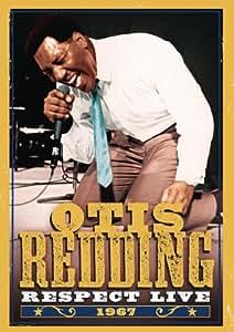 Respect: Otis Live [DVD] [Import]
