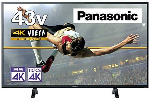 Panasonic(パナソニック)『VIERA TH-43GX500』