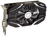 MSI Radeon RX 460 2G OC グラフィックスボード VD6130