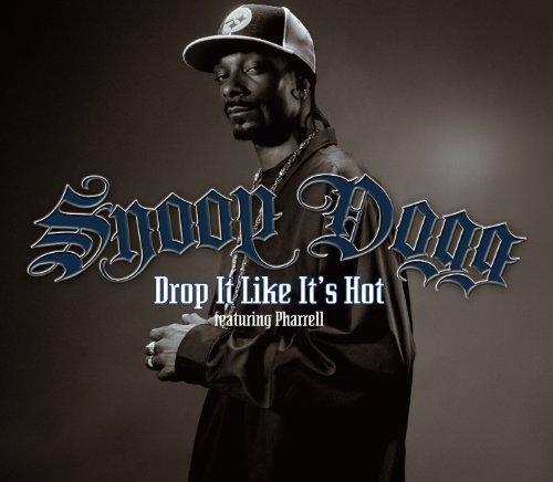 Drop It Like It's Hot [feat. P...