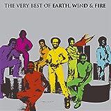 ベリー・ベスト・オブ・EW&F(期間生産限定盤) - アース・ウインド & ファイアー