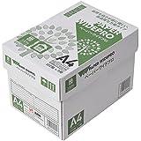 コピー用紙 日本色 A4 500枚×5冊/箱 ペーパーワイドプロ