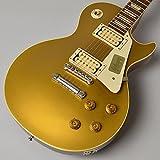 Gibson Custom Shop Standard Historic 1957 Les Paul Gold Top VOS エレキギター レスポール (ギブソン カスタムショップ)