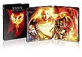 【Amazon.co.jp限定】X-MEN:ダーク・フェニックス  ブルーレイ版スチールブック仕様 [Blu-ray]