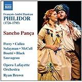 Sancho Panca