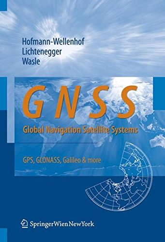 GNSS – Global Navigation Satellite Systems: GPS, GLONASS, Galileo, and more