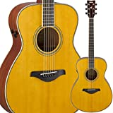 ヤマハ トランスアコースティックギター FS-TA VT