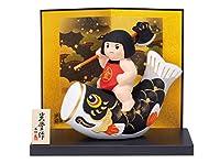 錦彩鯉のぼり金太郎(鉞かつぎ) 5677