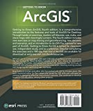 Getting to Know ArcGIS 画像