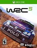 WRC 5 (輸入版:北米) - XboxOne