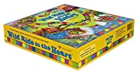 Wild Ride to The Heart Board Game by HeartMath