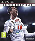 FIFA 18 Legacy Edition【Amazon.co.jp限定】A4クリアファイル 付 - PS3