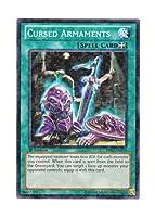 遊戯王 英語版 BP02-EN159 Cursed Armaments 災いの装備品 (モザイクレア) 1st Edition