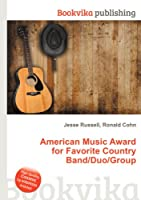 American Music Award for Favorite Country Band/Duo/Group