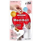 MEDIBALL メディボール カツオ味 猫用 15個入