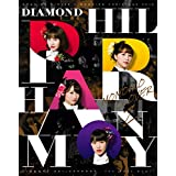 ももいろクリスマス2018 DIAMOND PHILHARMONY -The Real Deal- LIVE Blu-ray