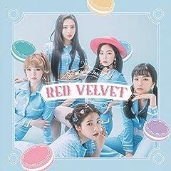 'Cause it's you♪Red VelvetのCDジャケット