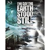 地球が静止する日<劇場版&オリジナル版>ブルーレイ・コンプリートBOX [Blu-ray]