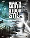 DAY THE EARTH STOOD STILL BLU-RAY DISC COMPLETE BOX,THE