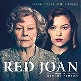 Red Joan (Original Motion Picture Soundtrack)