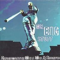 Mr Big Stuff
