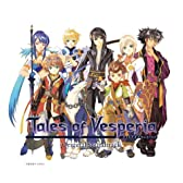 Tales of Vesperia −Original Soundtrack−
