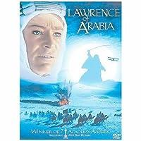 LAWRENCE OF ARABIA(WS/1DISC) [並行輸入品]