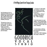 Goodrich Vocal Studio