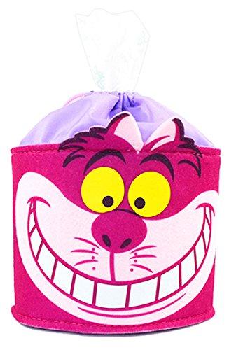 Disney Collection(ディズニーコレクション) ロールペーパーホルダー チェシャ猫
