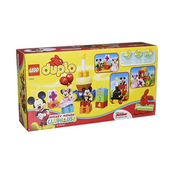 レゴ (LEGO) デュプロ ディズニー ミッ...の紹介画像2