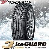 ヨコハマ スタッドレスタイヤ iceGUARD TRIPLE 3×IG30 205/60R16 92Q