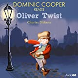 Dominic Cooper Reads Oliver Twist