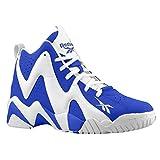 リーボック 靴 (リーボック) Reebok メンズ バスケットボール シューズ・靴 Kamikaze II Mid [並行輸入品]