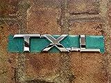150プラド ランクル ランドクルーザープラド 海外仕様トヨタ純正パーツ リアエンブレム TX-L