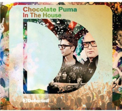 Defected Presents Chocolate Pu...