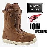 バートン Ion Leather [2017-2018モデル]