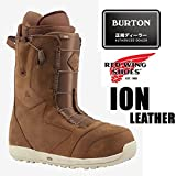 Ion Leather [2017-2018モデル]