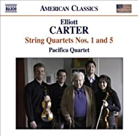 String Quartets 1 & 5
